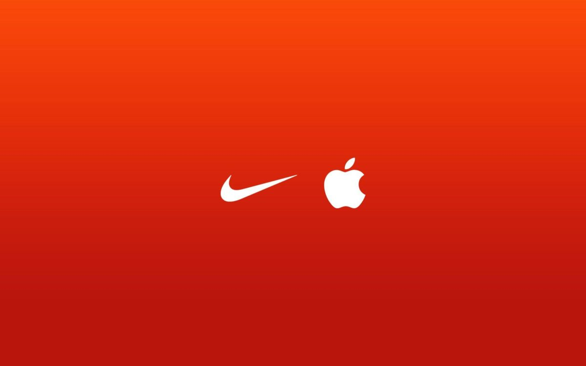 Wallpapers For > Red Nike Wallpaper For Iphone 5
