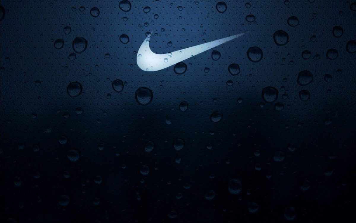Nike Logo Wallpaper Desktop Background #1819 | Hdwidescreens.