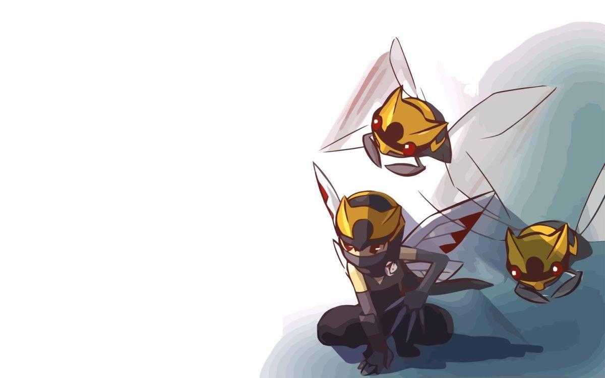 Ninjask – Pokémon – Wallpaper #140933 – Zerochan Anime Image Board