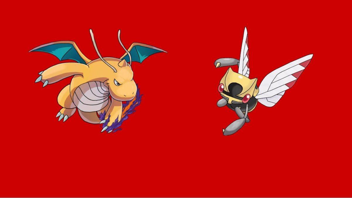 Pokemon Showdown Parte 9 Ninjask y Dragonite el team imparable – YouTube