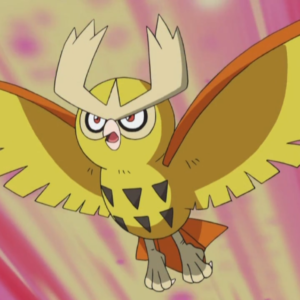download Pokémon by Review: #163 – #164: Hoothoot & Noctowl