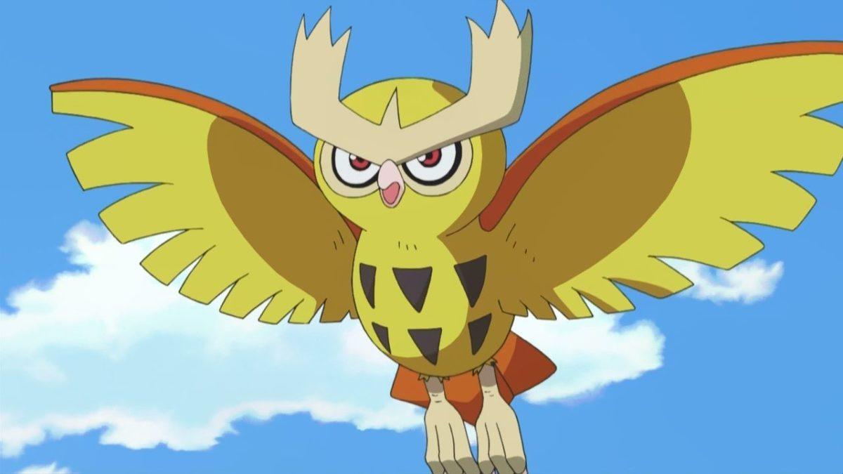 Noctowl – Pokémon – Zerochan Anime Image Board