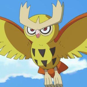 download Noctowl – Pokémon – Zerochan Anime Image Board