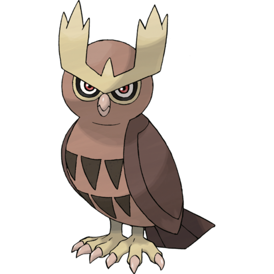 Noctowl screenshots, images and pictures – Comic Vine