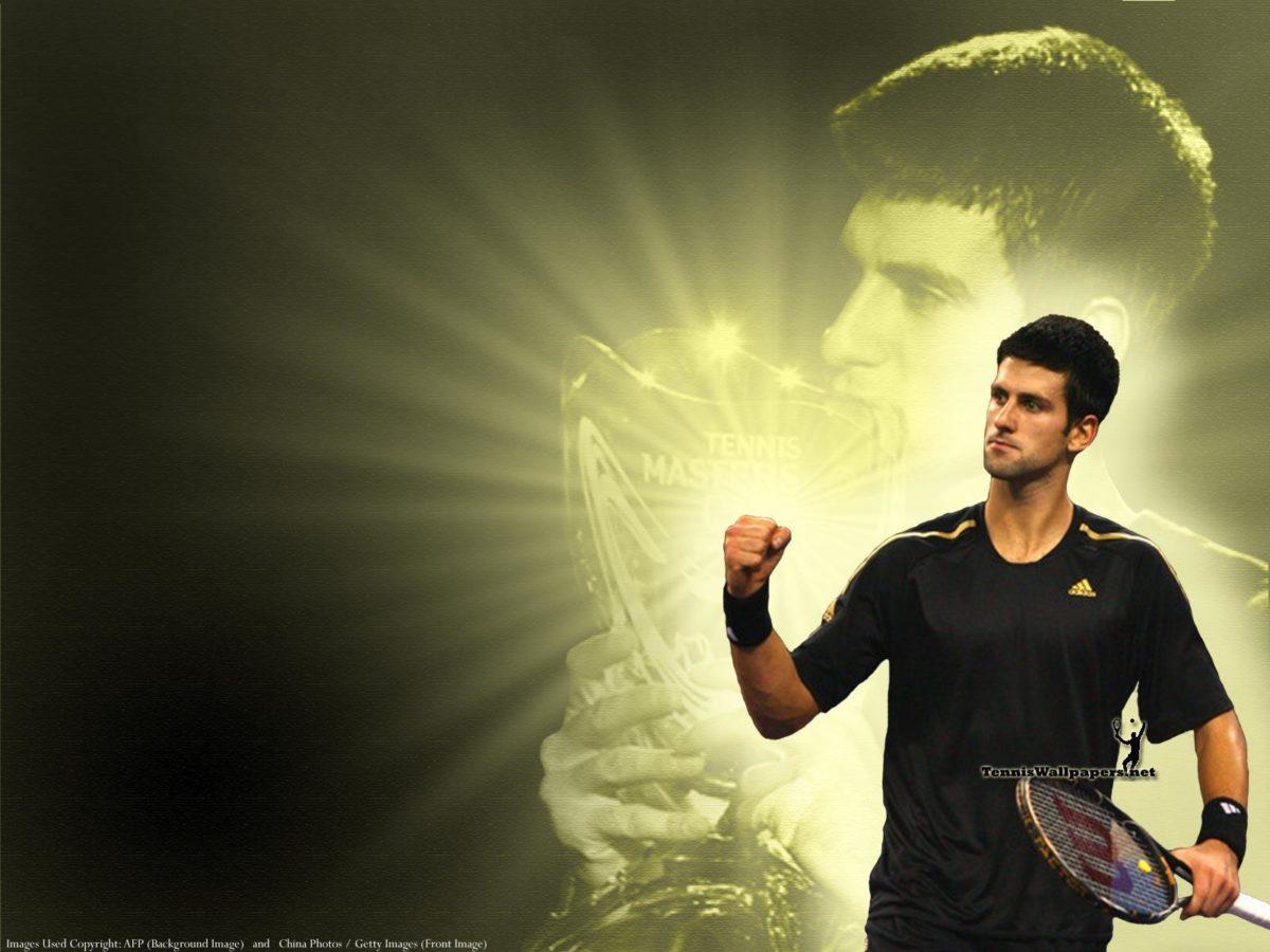 Novak Djokovic Wallpapers – HD Wallpapers Inn