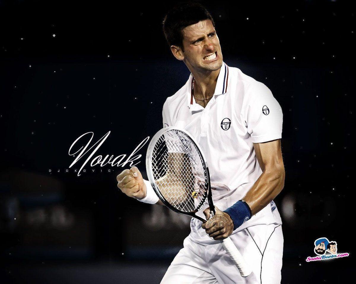Novak Djokovic- A complete package | Tennishub.in Connect