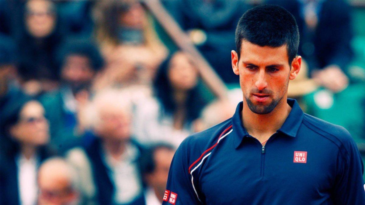 Novak Djokovic 11 | World Sports