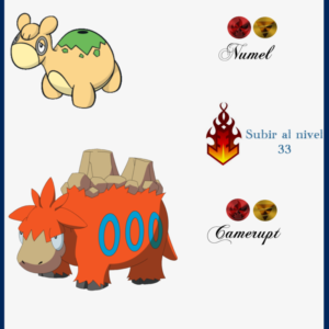 download 151 Numel Evoluciones by Maxconnery on DeviantArt
