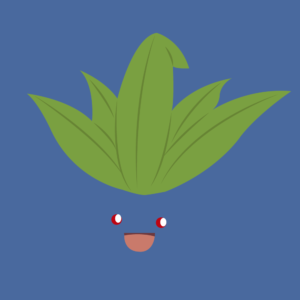 download Pokemon Wallpaper Oddish | fondos(background) | Pinterest …
