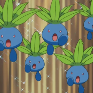 download Oddish images Oddish HD wallpaper and background photos (40262441)