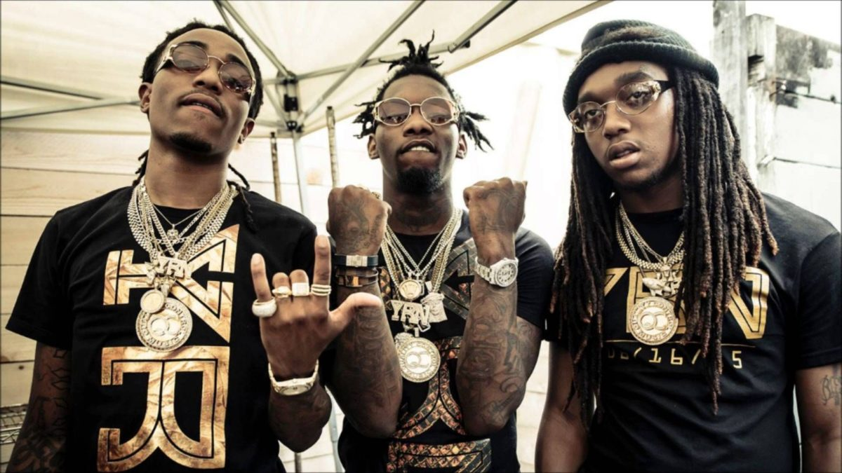 Migos wallpaper – Migos Wallpapers – Wallpaper Cave | Free Wallpapers | Pinterest … – Offset Wallpapers
