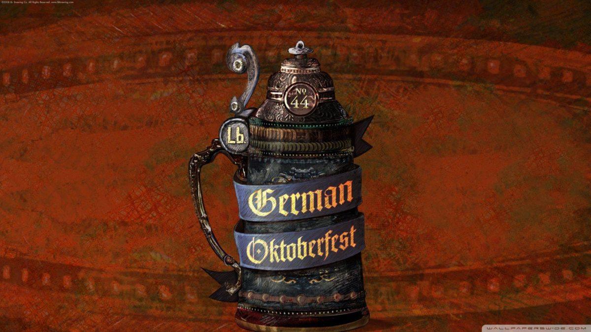 German Oktoberfest HD desktop wallpaper : High Definition : Mobile