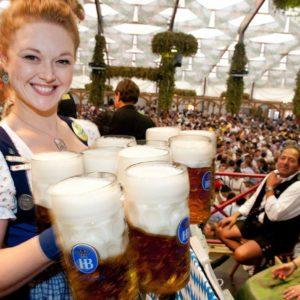 download To be German: Oktoberfest (Dirndl Edition)