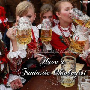 download Wallpapers for Oktoberfest