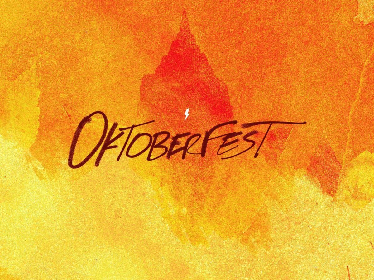 Oktoberfest | Madcap Coffee