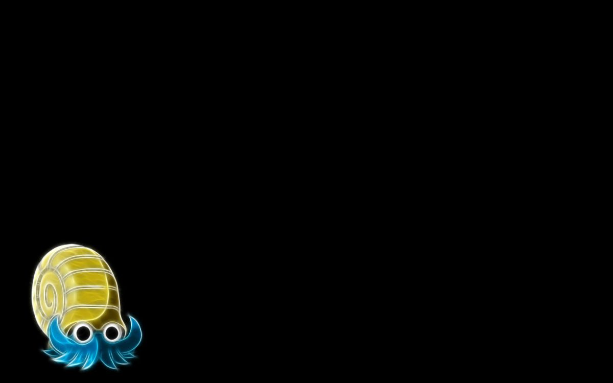 Download the Omanyte Wallpaper, Omanyte iPhone Wallpaper, Omanyte …