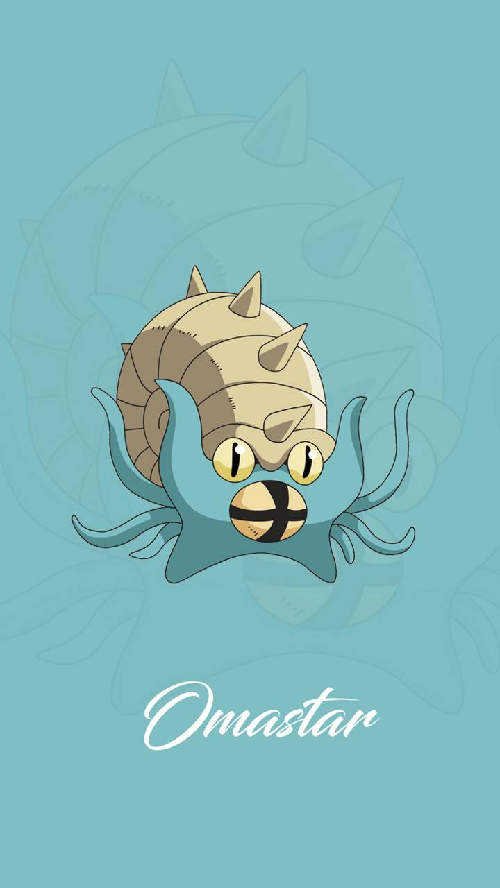 Omastar wallpaper by PnutNickster • ZEDGE™ – free your phone