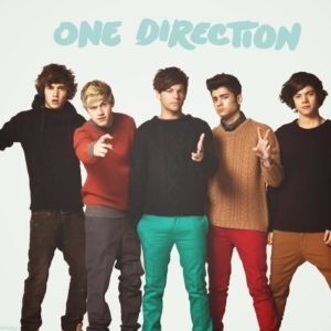 download One Direction Wallpapers