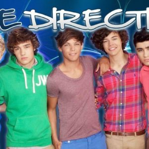 download One Direction Wallpapers | Harry, Zayn, Louis, Liam and Niall