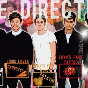 download One Direction Background For Twitter – Viewing Gallery