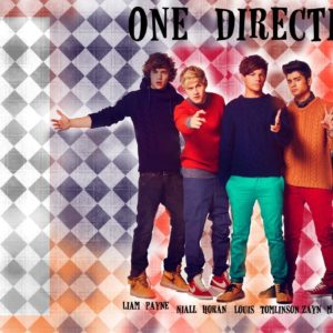 download One Direction Backgrounds Images & Pictures – Becuo