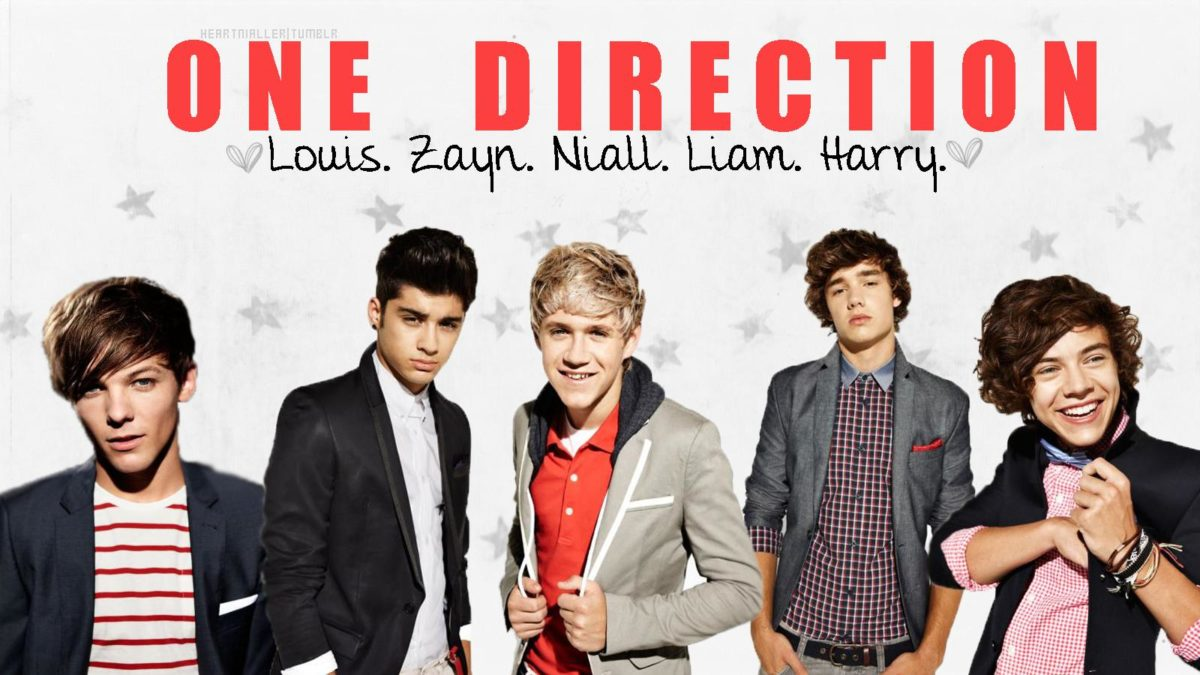 one direction background for computer – 1600×900 High Definition …