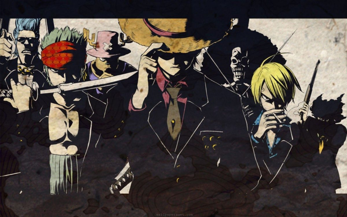 One Piece Wallpapers – Full HD wallpaper search