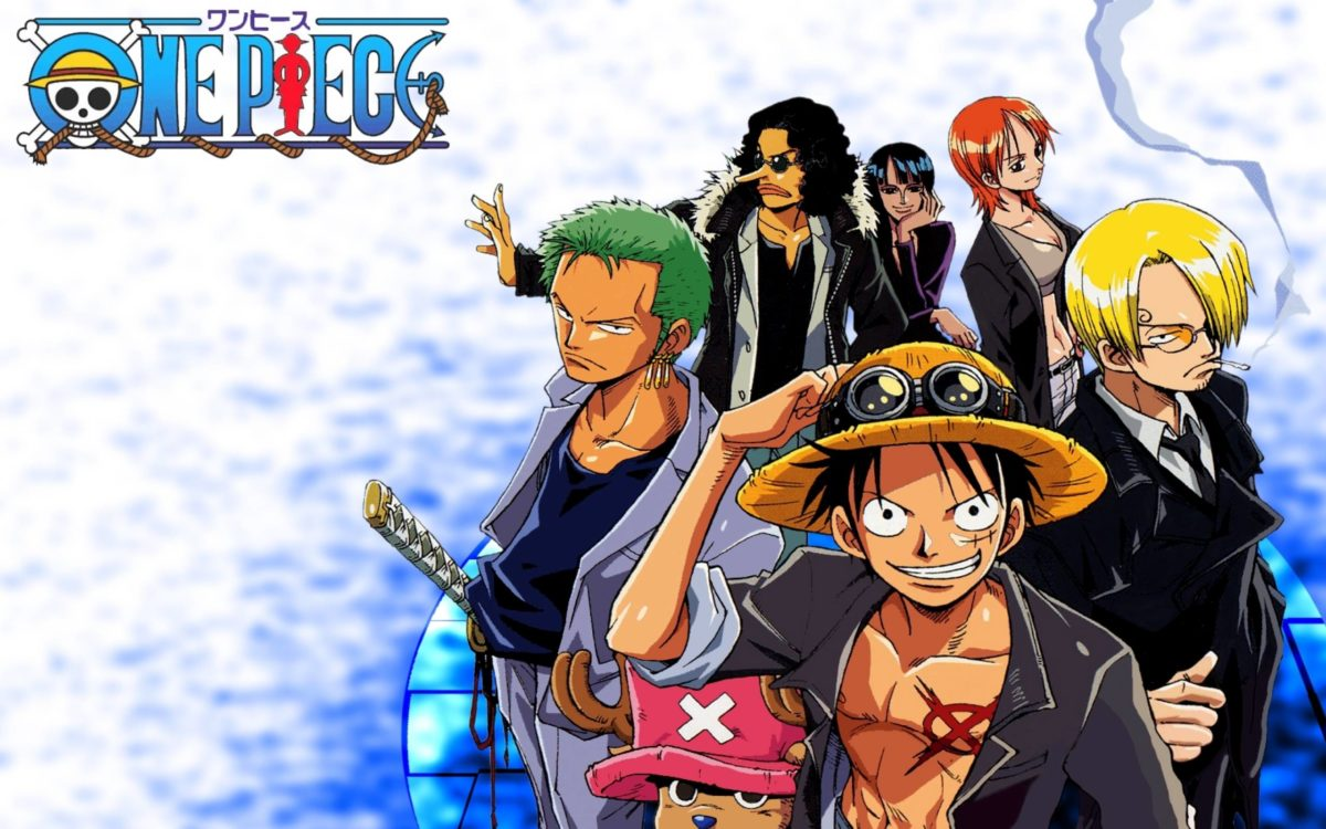One Piece Wallpapers – Full HD wallpaper search – page 3