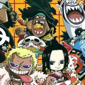 download one piece Wallpapers (packs) – Identi