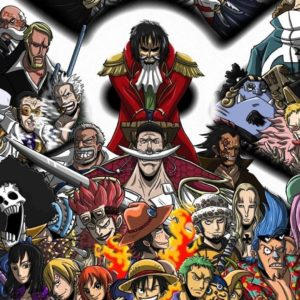 download One Piece wallpaper – Anime wallpapers – #