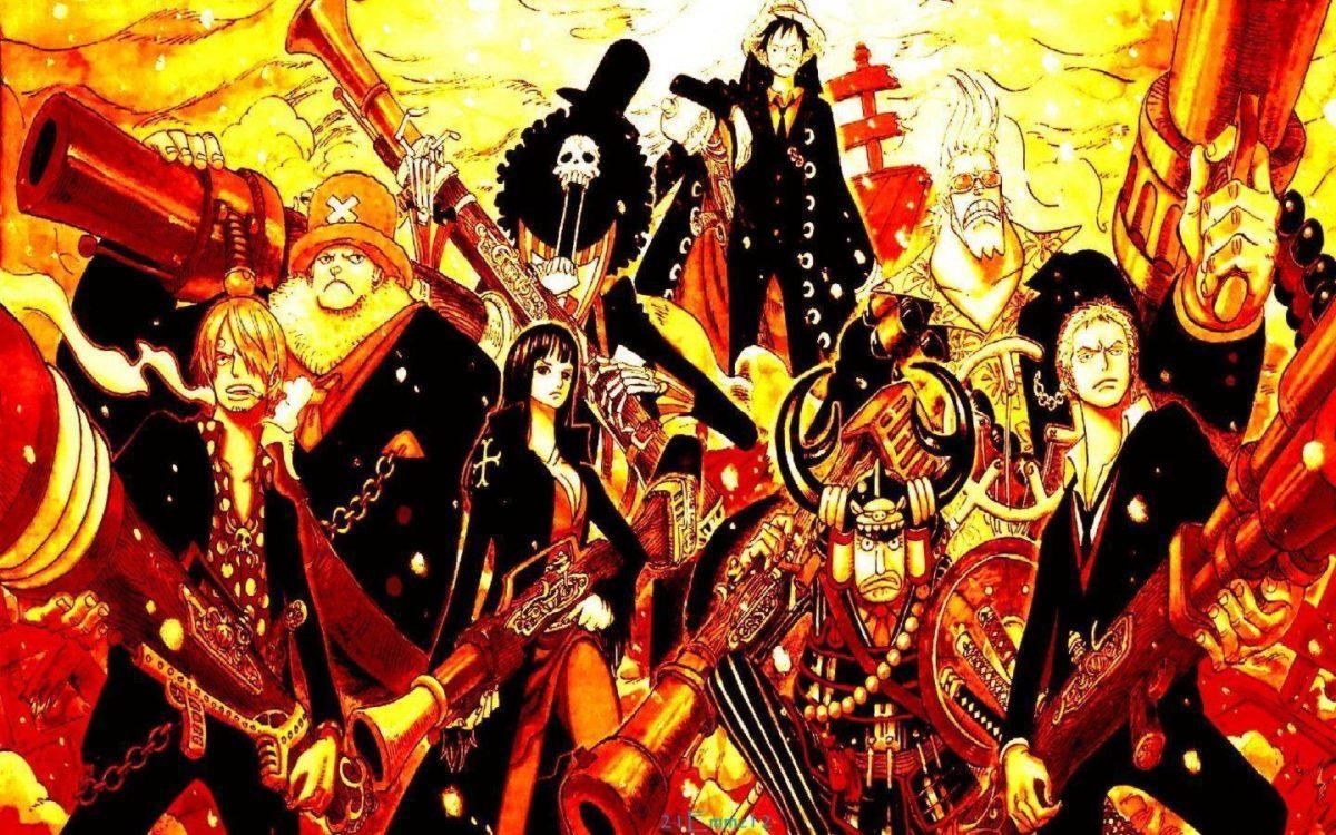 One Piece HD Wallpapers – HD Wallpapers Inn