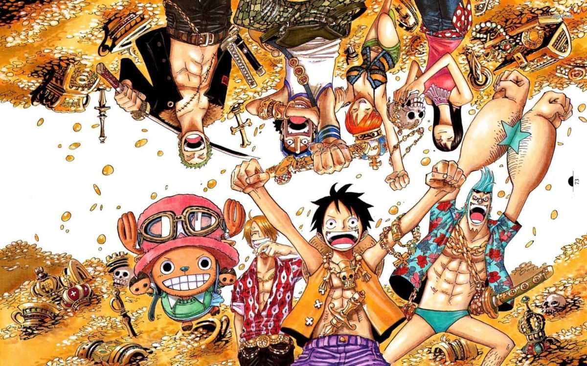 One Piece Wallpapers – Full HD wallpaper search – page 10