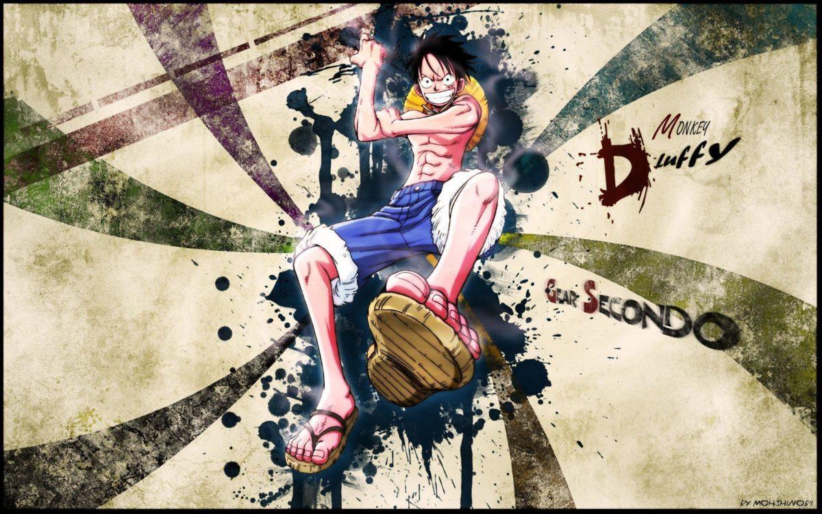 One Piece HD Wallpaper #4857 Wallpaper | High Definition Wallpaper …