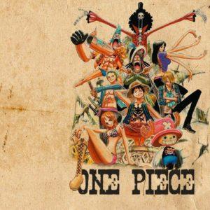 download 3d wallpapers: One Piece Wallpaper