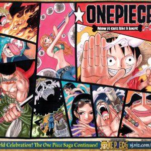 download One Piece Timeskip Wallpaper – Saiyan Island