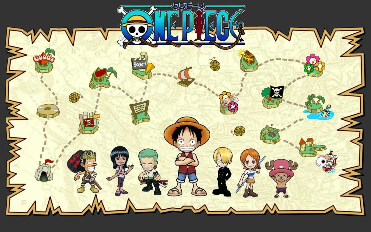 One Piece Chibi HD Images | Download High Quality Resolution …