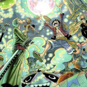 download One Piece Wallpaper 1366×768 Desktop Wallpapers | Top Wallpaper …
