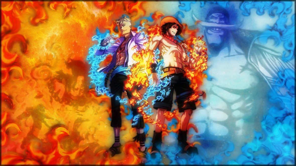 One Piece >> Free Download One Piece Wallpaper (1 – 6)