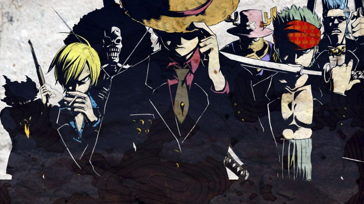 One Piece Film Z Wallpaper HD Iphone | Cartoons Images