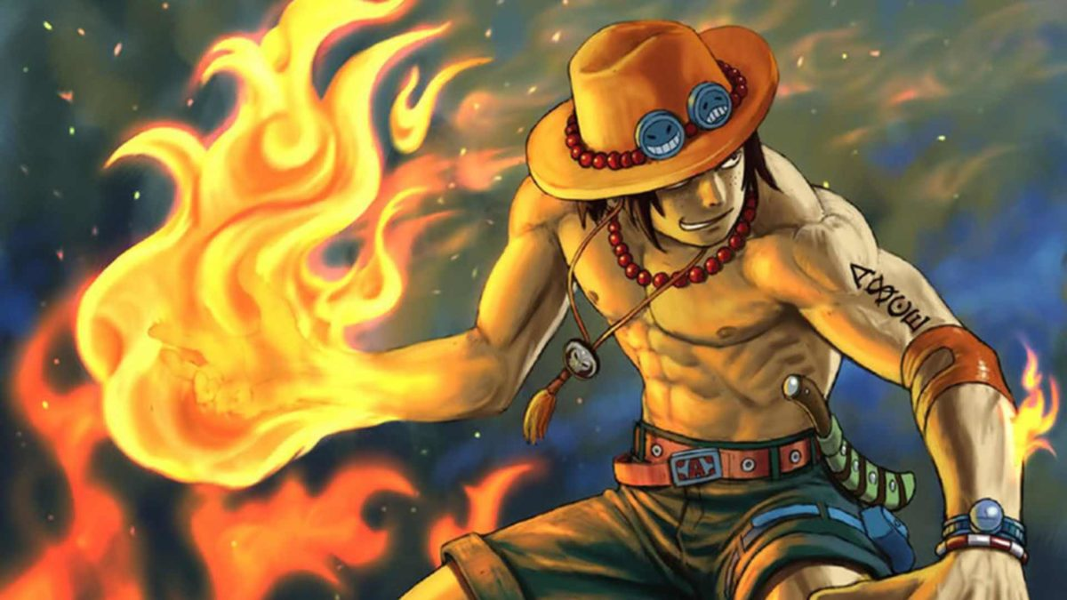 One Piece Luffy Gear Second HD Picture Wallpaper – HD Wallpapers …