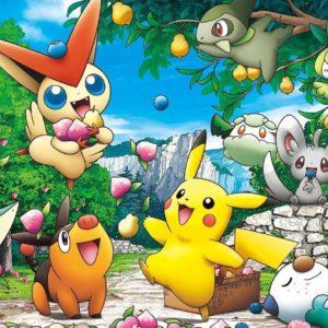 download 11 Oshawott (Pokémon) HD Wallpapers   Background Images – Wallpaper …