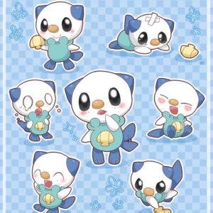 download Oshawott – Pokémon – Zerochan Anime Image Board