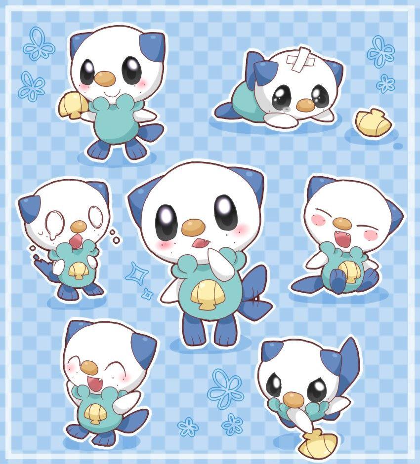 Oshawott – Pokémon – Zerochan Anime Image Board