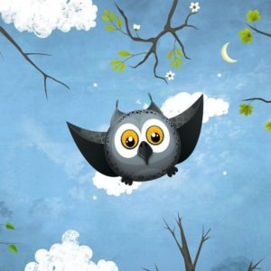download May Owl Flight Wallpapers | HD Wallpapers