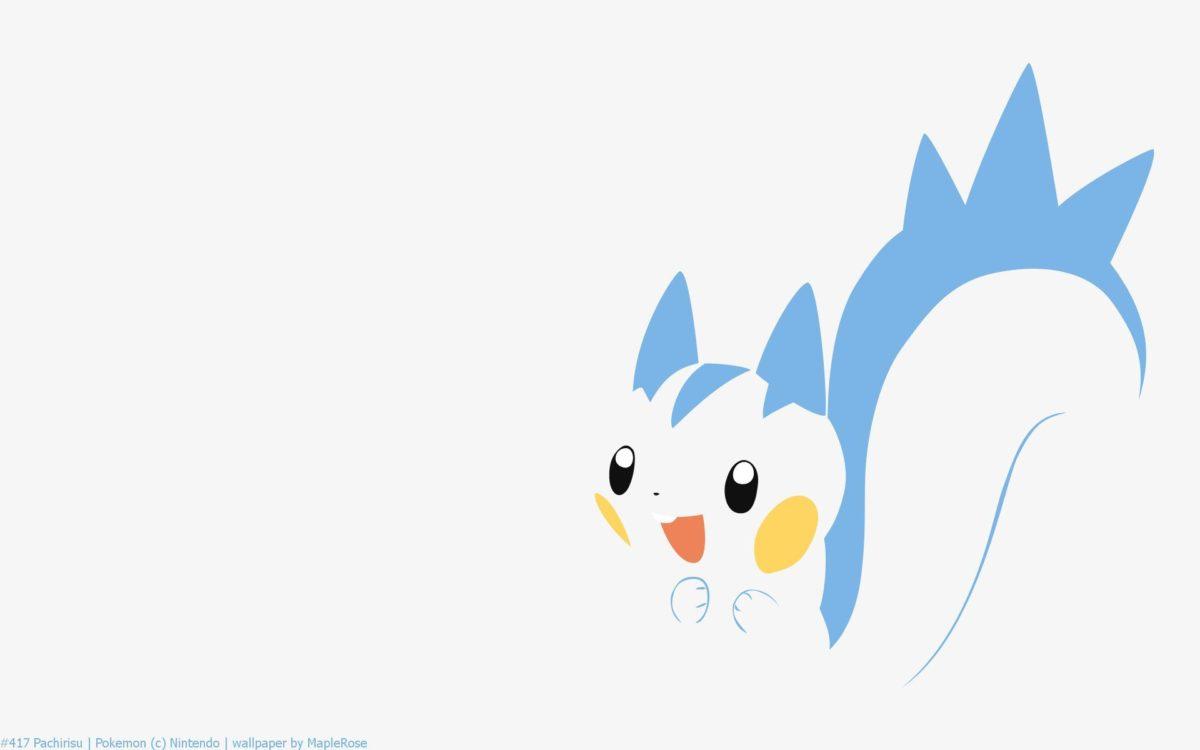 Pachirisu Pokemon HD Wallpapers – Free HD wallpapers, Iphone …