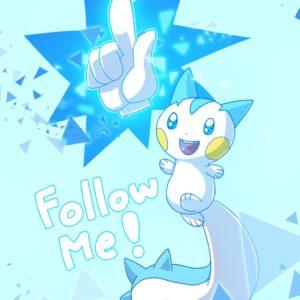 download Pachirisu – Pokémon – Zerochan Anime Image Board