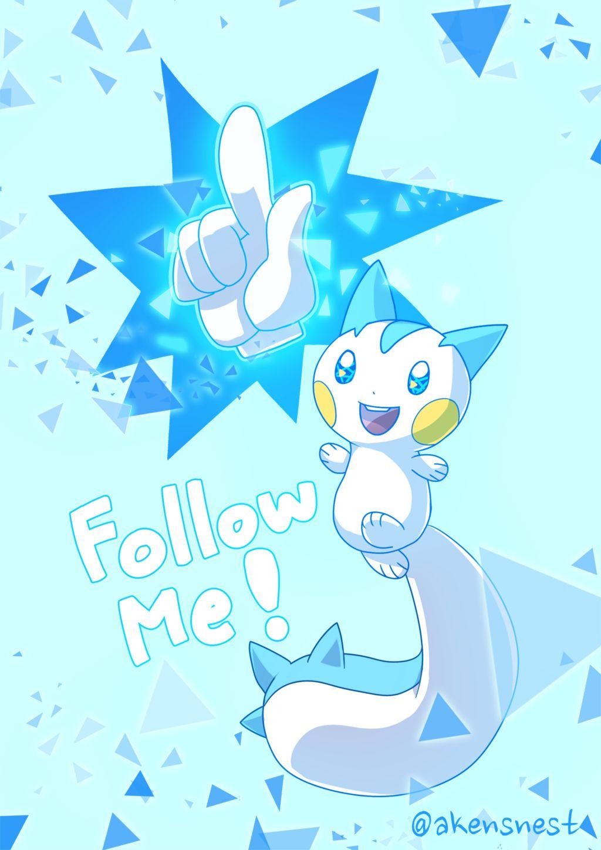 Pachirisu – Pokémon – Zerochan Anime Image Board
