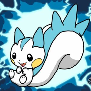 download Pokemon Art Academy- Pachirisu by SusanLucarioFan16 on DeviantArt