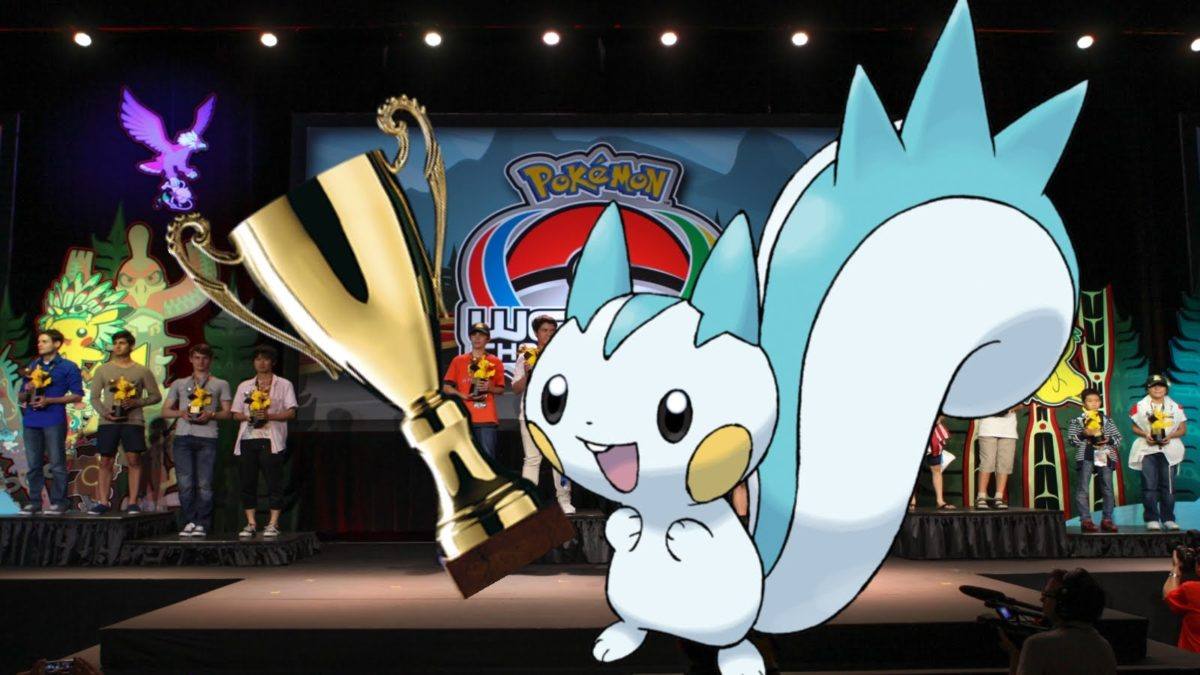 Pachirisu Takes Worlds: Hidden Potential and Tiers – YouTube