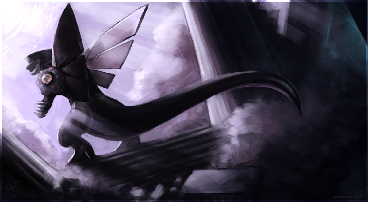 12 Palkia (Pokémon) HD Wallpapers | Background Images – Wallpaper Abyss